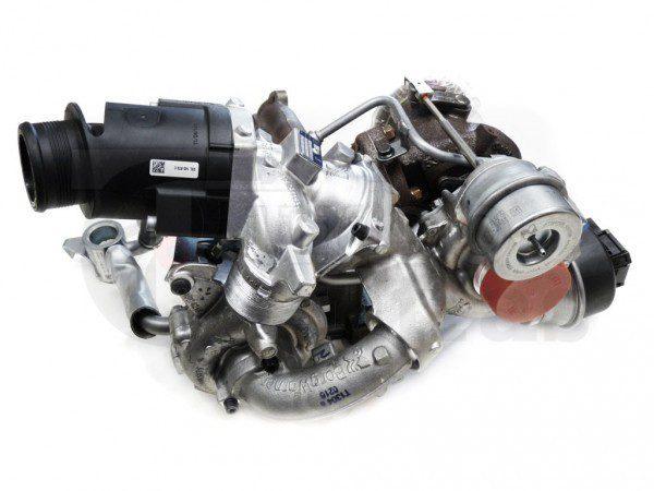 TURBO VW AMAROK MOTOR 2.0BITDI 1