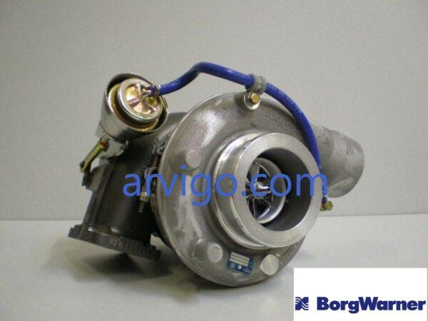 turbo deutz TCD2015V6