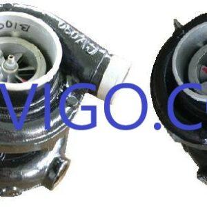 turbo navistar mercruiser 806015t
