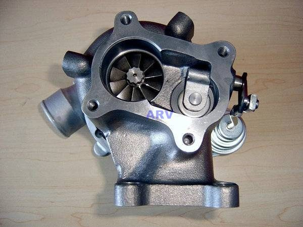 TURBO TOYOTA LAND CRUISER / HI ACE ... MOTOR 2LT 1