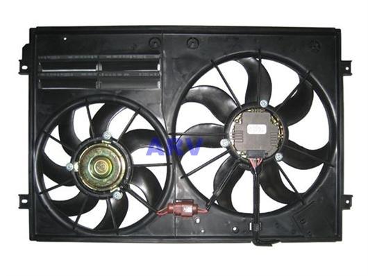 ELECTROVENTILADOR VW 1.9 TDI 1K0121205 1