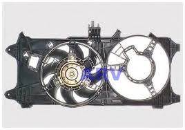 ELECTROVENTILADOR FIAT DOBLO 1.9 JTD 1