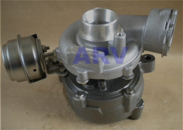 TURBO CAMION RENAULT S300 MIDR620X45E41 1