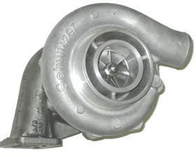 TURBO CAMION RENAULT 1