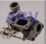 TURBO MOTORES INDUSTRIALES VM HR494HPT 1