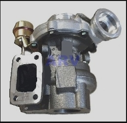 TURBO RENAULT TRUCK MIDR040226 EURO 3 1