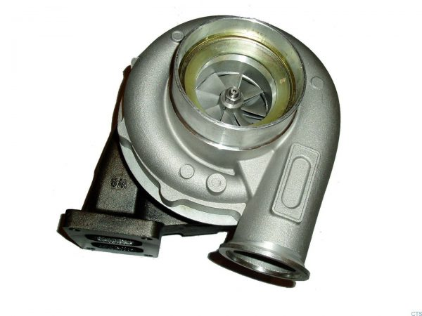 TURBO MAN D2866LF03 / D2866LU01 1
