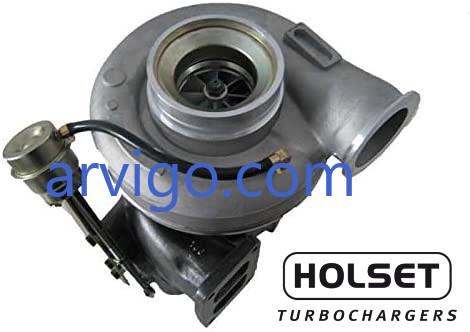 turbo volvo d16a
