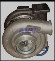 TURBO IVECO CURSOR 10 09 - 1