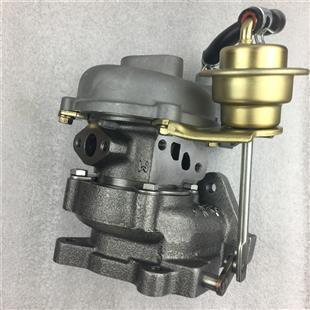 TURBO CUMMINS MOTOR QSM4 1