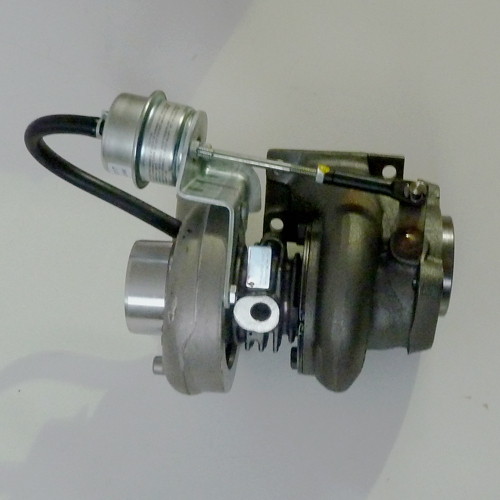 TURBO NISSAN VEHICULO INDUSTRIAL 1