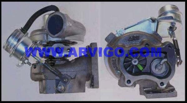 TURBO NISSAN L60 / L70 / L80 1