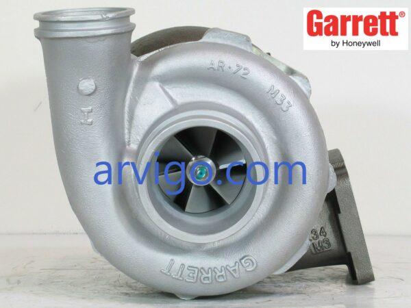 turbo iveco 190e42
