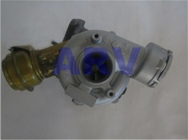 TURBO AUDI / VW / SKODA 2.5 TDI 150 / 180CV 97- 03 1