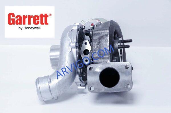 TURBO 454135,AUDI/VW/SKODA 2.5 TDI 150/180CV,NUEVO GARRETT 3
