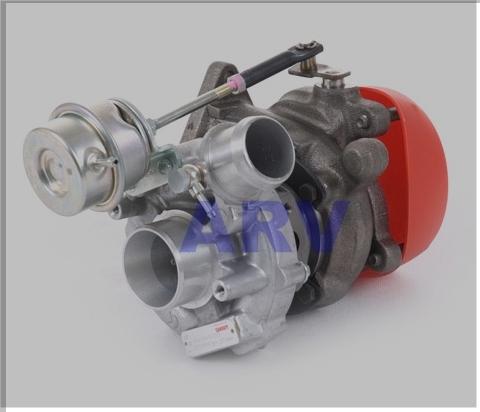 TURBO AUDI / VW / SKODA 1.9 TDI 90CV 96 - 98 1