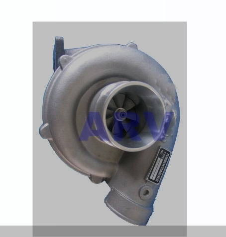 TURBO VEHICULO INDUSTRIAL IVECO / FIAT 1