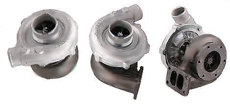 TURBO VOLVO INDUSTRIAL L120B / CL90B 1