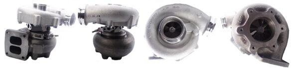TURBO VOLVO FL10 - L150C 1