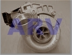 TURBO BMW 120D / 320D / 520D / X3 2.0D 177CV 1