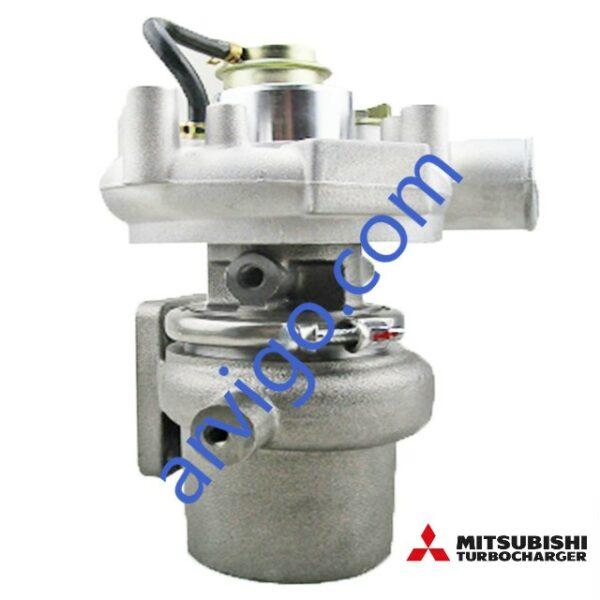 turbo mitsubishi canter 60