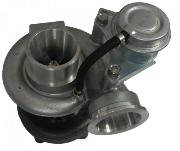 TURBO MITSUBISHI F250 / FORD F250 1