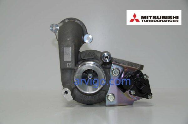 TURBO 4937302013 CITROEN DS3 1.6 HDI 90CV 1