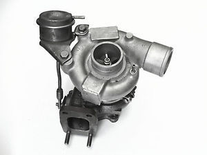 TURBO IVECO DAILY MOTOR 814023 1