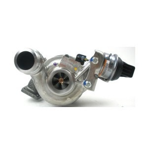 TURBO VW CRAFTER MOTORES CECA 1