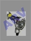TURBO GOLF 2.0 TDI 140CV 2007 1