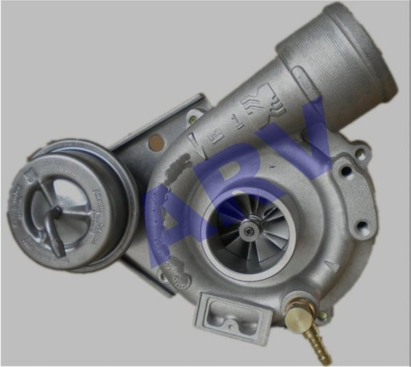 TURBO AUDI A4 - A6 / VW PASSAT 1.8 GASOLINA 150 CV 95 1