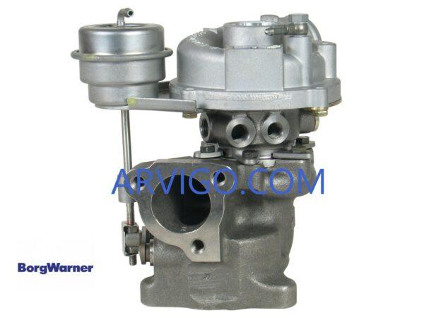 TURBO 53039880005,AUDI A4-A6 / VW PASSAT 1.8 GASOLINA 150 CV 95 4