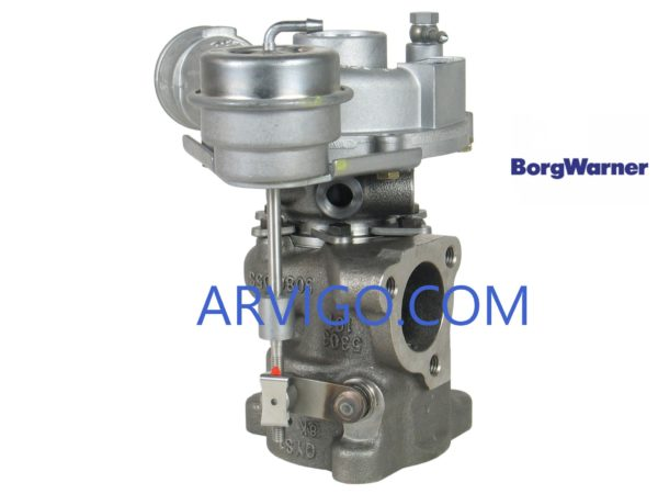 TURBO 53039880005,AUDI A4-A6 / VW PASSAT 1.8 GASOLINA 150 CV 95 5