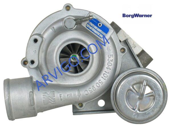 TURBO 53039880005,AUDI A4-A6 / VW PASSAT 1.8 GASOLINA 150 CV 95 1