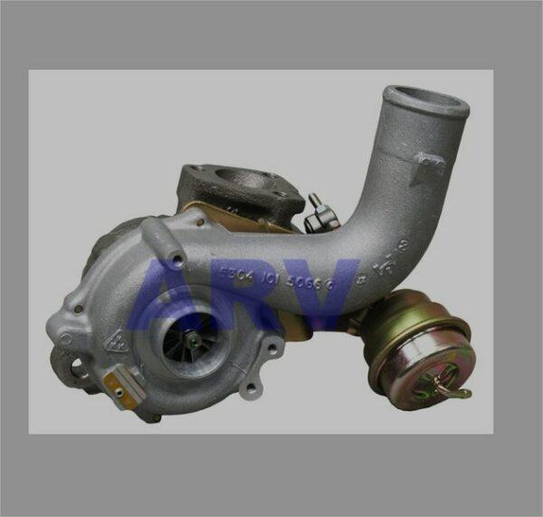 TURBO AUDI / SEAT / SKODA / VW 1.8 GASOLINA 150 CV 1