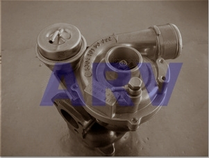 TURBO CITROEN XANTIA / PEUGEOT 306 1.9 - 2.0 HDI 1