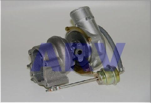 TURBO IVECO DAILY 2.8 TD 99 - 03 MOTOR 81404354000 1