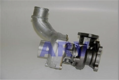 TURBO OPEL MOVANO / RENAULT MASTER 2.5 DTI / DCI 1