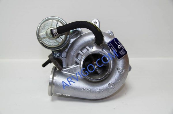 TURBO IVECO / FIAT DUCATO F1A 1