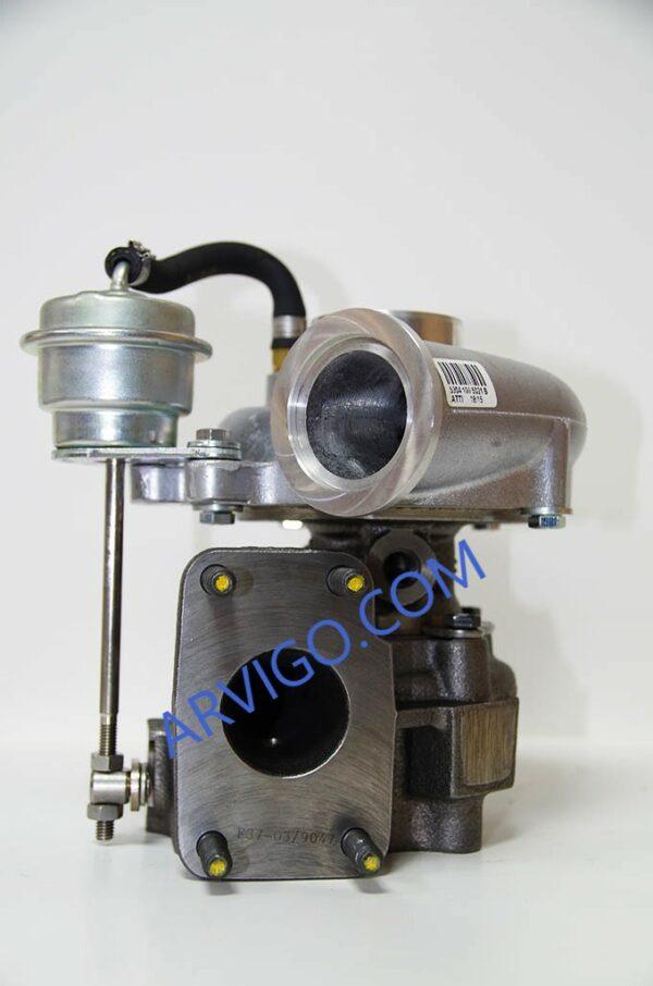 TURBO IVECO / FIAT DUCATO F1A 3