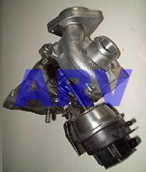 TURBO AUDI A4 / A5 / A6 / Q5 1