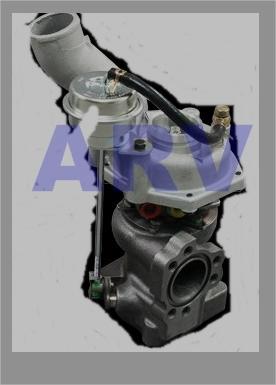 TURBO AUDI RS4 2.7 GASOLINA 380 CV 00 1