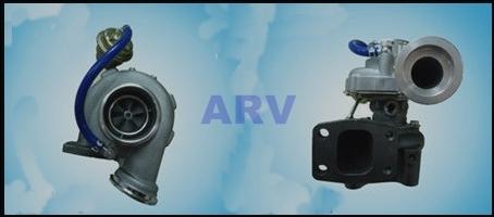 TURBO ALFA / LAND ROVER 2.4 110CV 1