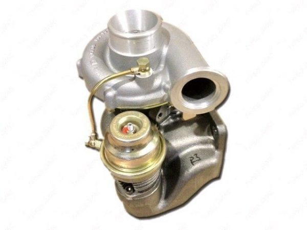 TURBO FORD / IVECO / FIAT 1