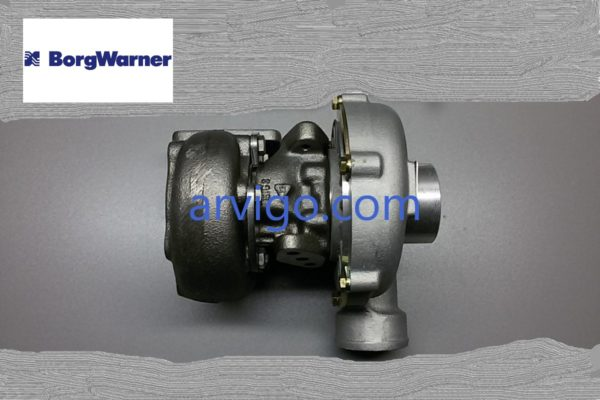 turbo deutz motor bf6m2013