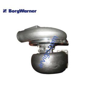 turbo deutz motor bf6l9b