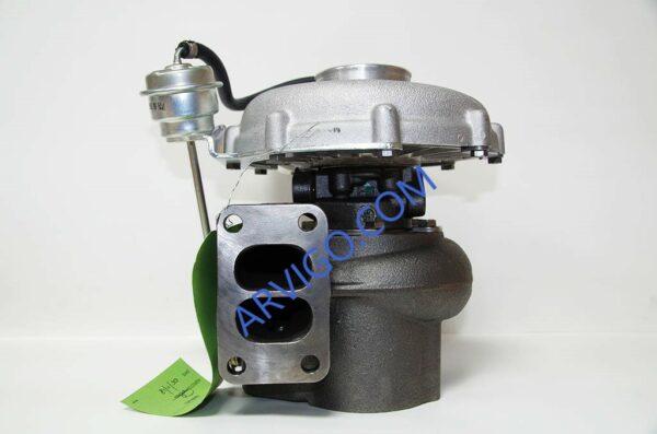 TURBO IVECO / FIAT MOTOR 836046491 3