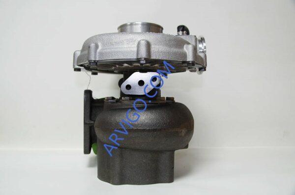 TURBO IVECO / FIAT MOTOR 836046491 4