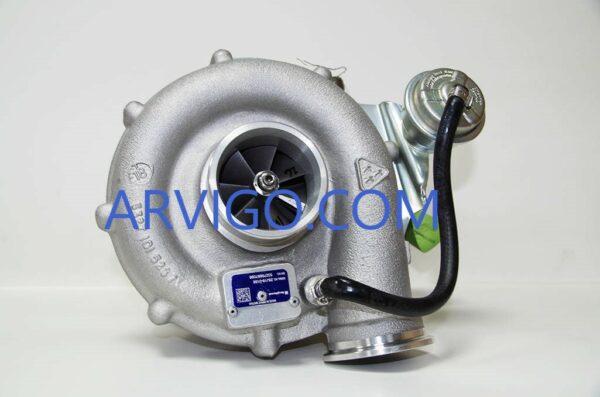 TURBO IVECO / FIAT MOTOR 836046491 1