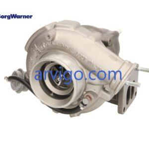 turbo mercedes om906lae2 e3205m